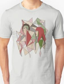 Some Doctor Who I Used To Know T-Shirt