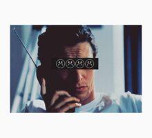 Patrick Bateman - Christian Bale - SADBOYS Baby Tee
