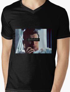 Patrick Bateman - Christian Bale - SADBOYS Mens V-Neck T-Shirt