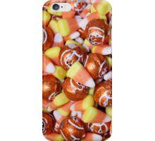 Halloween Haul iPhone Case/Skin