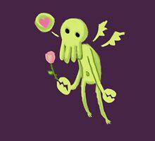 Cthulhu Loves You! Unisex T-Shirt