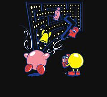 Kirby's game Unisex T-Shirt