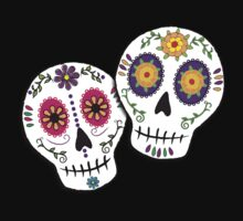 Sunshine Sugar Skulls T-Shirt