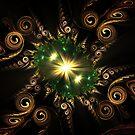 Emerald by vivien styles