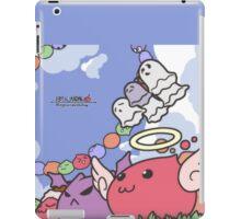 Ragnarok Online - Porings iPad Case/Skin
