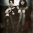 Sisters of the Sinister by Glitterfest