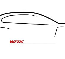 WRX Profile by upick