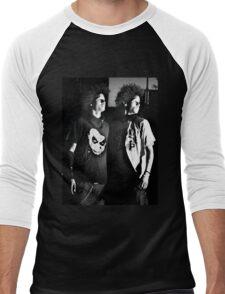 Les Twins (black) Men's Baseball ¾ T-Shirt