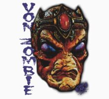 Alien (Sticker) by VON ZOMBIE ™©®