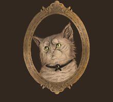 victorian kitten  Unisex T-Shirt