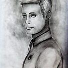 Julian Baryshnikov by Tabitha Longbrake