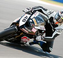 Tommy Bridewell 2012 BSB by SHUTTERBLADE