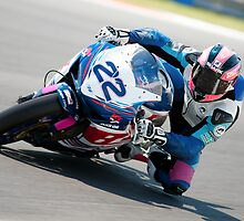 Alex Lowes 2012 BSB by SHUTTERBLADE
