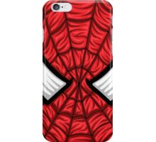 Spiderman Mask iPhone Case/Skin