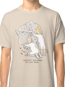 CERN discovery Classic T-Shirt