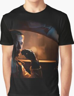 Drive - Driver - Ryan Gosling Graphic T-Shirt