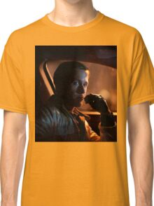 Drive - Driver - Ryan Gosling Classic T-Shirt