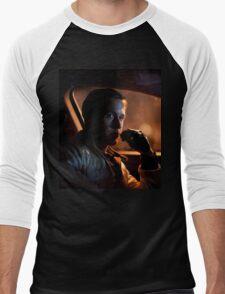 Drive - Driver - Ryan Gosling Men's Baseball ¾ T-Shirt