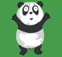Panda Hug Kids Clothes