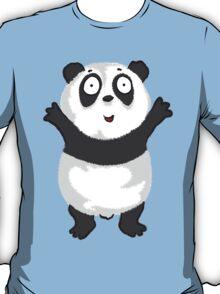 Panda Hug T-Shirt