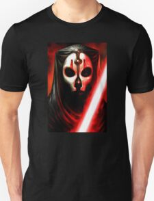 Darth Nihilus - KOTOR 2 - STAR WARS - Knights of the Old Republic 2 T-Shirt