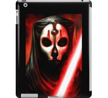 Darth Nihilus - KOTOR 2 - STAR WARS - Knights of the Old Republic 2 iPad Case/Skin