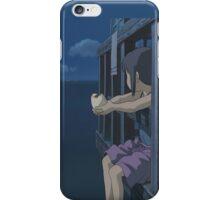 Spirited Away - Studio Ghibli - Boat / Water - Upscale iPhone Case/Skin