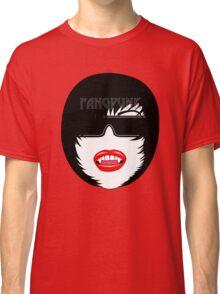 Fangpunk T shirt Classic T-Shirt