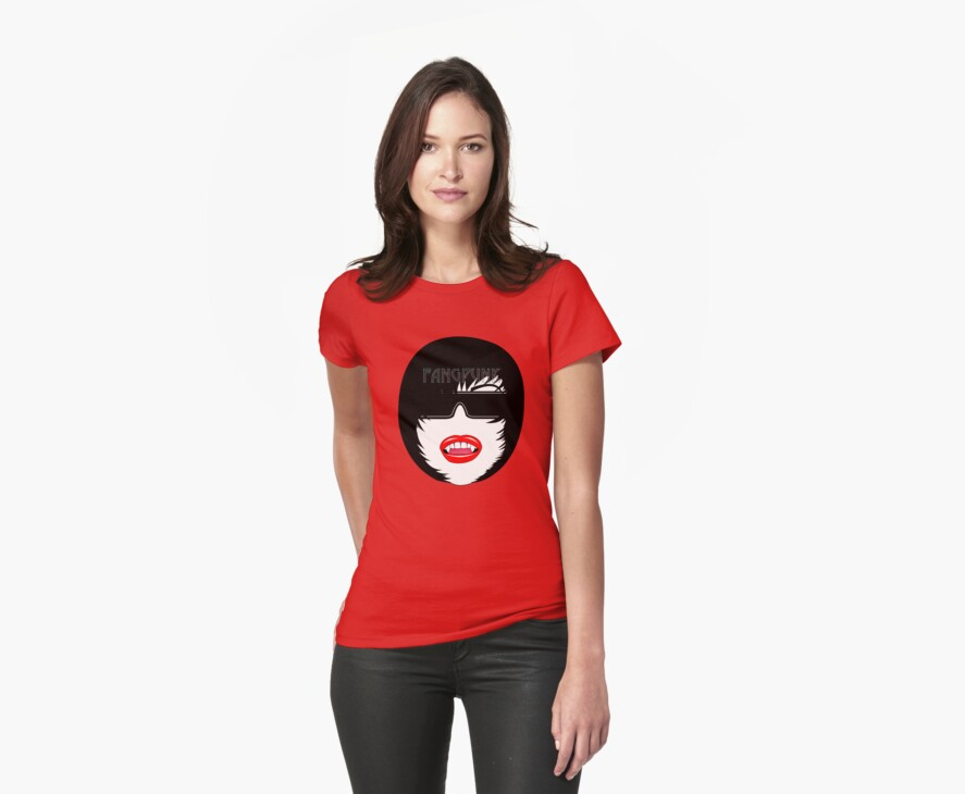 Fangpunk T shirt by Fangpunk