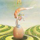 Flexible Card by Jena DellaGrottaglia