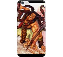 Necalli - Street Fighter V / Street Fighter 5 - New Character iPhone Case/Skin