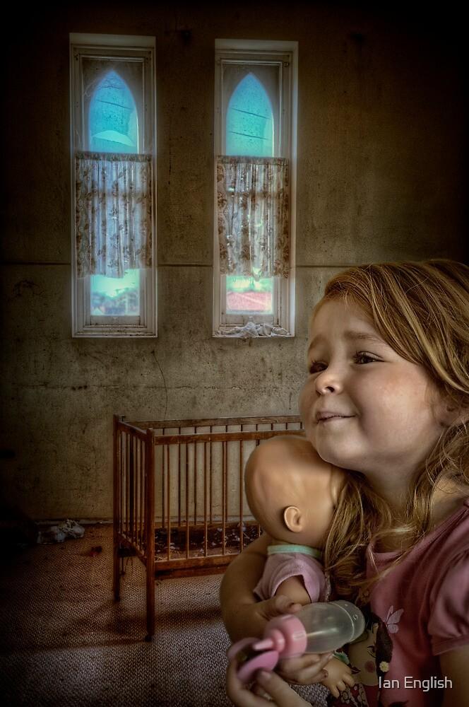 Orphanage Memories by Ian English