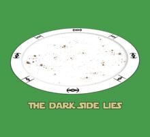 Darkside Cookies One Piece - Short Sleeve