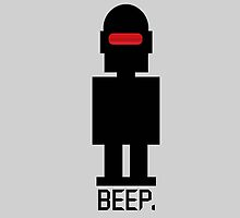 Beep. by happybiscuit