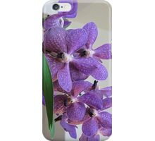 Orchids iPhone Case iPhone Case/Skin