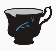 My Chipped Cup by WonderTwinC