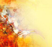 desert under fire by DARREL NEAVES