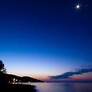Tranquil Dawn by Kuzeytac