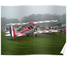 Shuttleworth Collection Poster