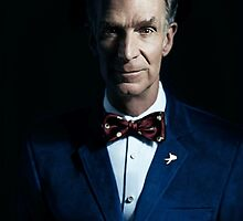 Bill Nye the Science Guy - 2015 by frictionqt