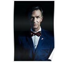 Bill Nye the Science Guy - 2015 Poster