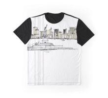 11 Graphic T-Shirt
