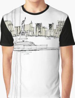 11 Graphic T-Shirt