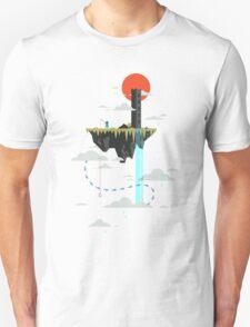 Wizard's Tower T-Shirt