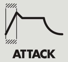 ADSR - Attack (Black) by hami