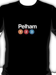 Pelham 123 T-Shirt