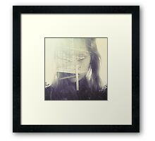 This City now doth, like a garment, wear / The beauty of the morning; silent, bare Framed Print