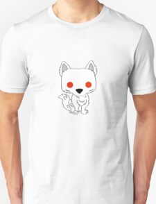 Ghost (Game of Thrones) T-Shirt