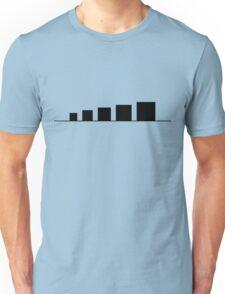 99 Steps of Progress - Minimalism T-Shirt