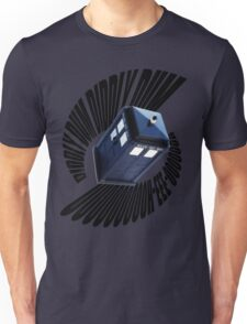 doctor who theme Unisex T-Shirt